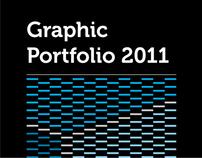 Graphic Portfolio 2011
