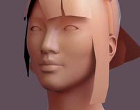 Head Sculpts