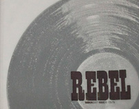 Rebel Country & Western Music Magazine