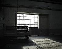 Industrial Silence I
