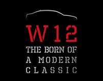 Audi A8L W12 launch in China