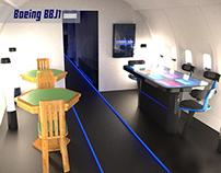 Boeing BBJ1 - VIP