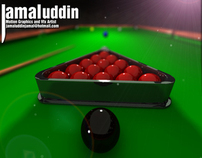 National Snooker Champ Title