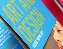 NTU Art & Design Degree Shows 2011