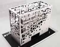Greffe architecturale