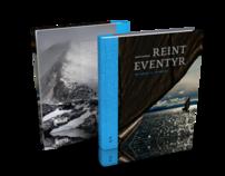 Reint Eventyr (Photo book project)