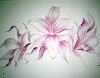 Flowers dreams