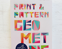 Print & Pattern Geometric