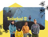 Timberland – Bee Line