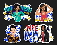 VIBER - Sticker Pack
