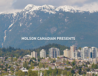 Molson Canadian - Horsepowar