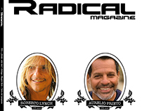 Radical #70