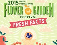 :::Epcot Flower & Garden Festival:::