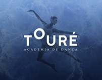 Touré | Academia de Danza