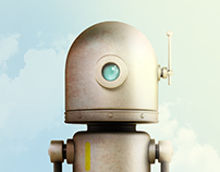 NATURAL ROBOT