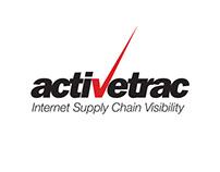 Activetrac logo