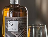 23rd St Distillery
