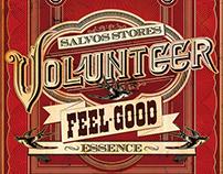 Salvos Stores - Volunteer Campaign
