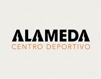 Alameda Centro Deportivo