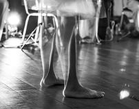O corpo dança a alma se expressa