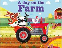 3 Go Farming... Coming Soon!