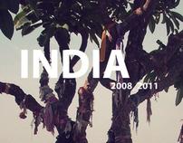 INDIA   2008_2011