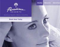 Paradisus Resorts (comp)