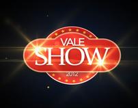 Vinheta - Vale Show