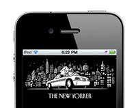 New Yorker GOAT App