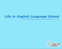 Life in English language School