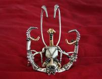 Robe - The Skorpion