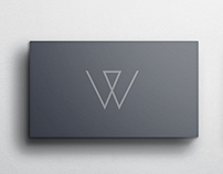 Welton Fernando - Business Cards