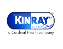 KINRAY A Cardinal Health Company