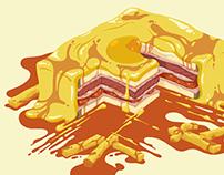 36 Types of Snacks