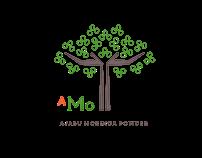 Amo - Ajabu Moringa powder