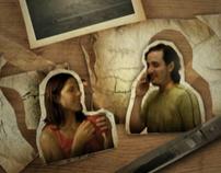 'Fragil' Trailer