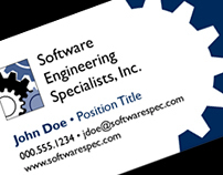 Software Engineering Specialists, Inc. Brand