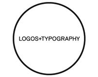 Logos + Typography