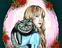 Lisa in Wonderland ✨