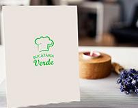 Bucataria Verde Logo