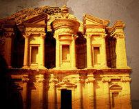 Treasure Hunt Visit Jordan