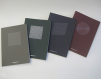 Cuadernos nº 1, nº 2, nº 3 & nº 4
