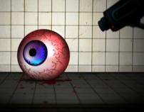 Bloodshot Esting