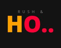 Rush & Hockey