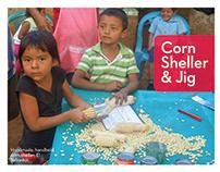 Corn Sheller & Jig