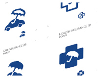 BBVA Iconography Design
