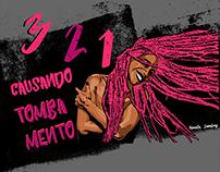 Mulheres Negras Artistas Brasileiras