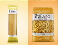 ITALIANO PASTA
