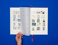 Book design - A Monograph / Andrzej Wróblewski (2016)
