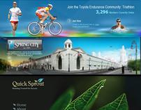 Best Websites 2006-2008